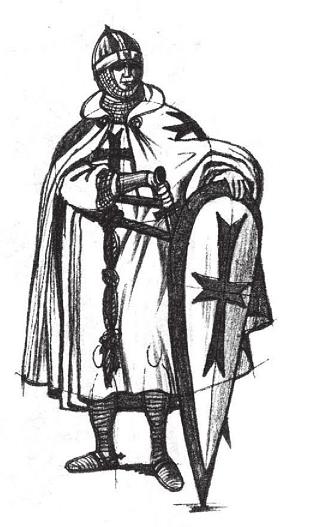 Рисунок 603 рисунки рыцаря карандашом