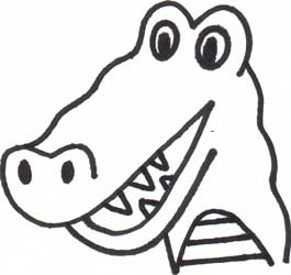 How To Draw Crocodiles Alligators Drawing Tutorials Drawing