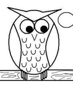 Draw a cartoon owl 6 10 from 25 votes how to draw a cartoon owl 7 10