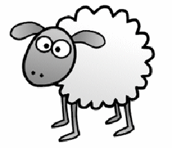 How To Draw Sheep Lambs Drawing Tutorials Drawing How To