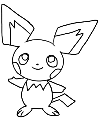 Pokemon Characters To Draw How to