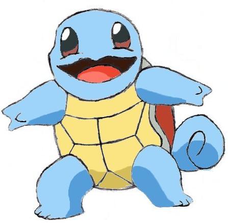 Pokemon Cartoon Characters Names Images