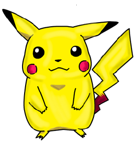 Do You Want To Learn How Draw Pikachu The Most Popular Of All Pokemon Characters Amongst Boys And Girls I Have Put Together A Step By Tutorial