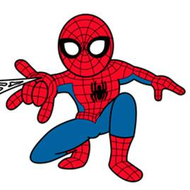 How To Draw Spiderman Comics Drawing Tutorials Drawing How To