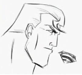 How To Draw Superman Comics Drawing Tutorials Drawing How To Draw Superman Comic Strips Superman Cartoons Drawing Lessons Step By Step Techniques For Cartoons Illustrations Grab your pencil and paper and follow along as i guide you through these step by step drawing. how to draw superman comics drawing