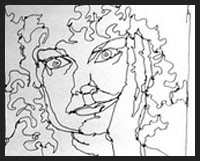 Wire Drawing Exercises & Lessons : Focus on Lines & Improve Your
