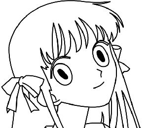 how to draw tohru honda from fruits basket