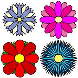 How to draw flowers drawing tutorials drawing how to draw how to draw flower easily mightylinksfo
