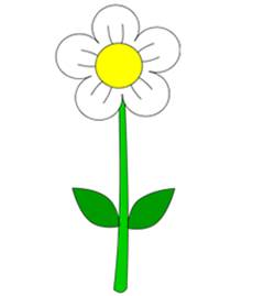 How to draw flowers drawing tutorials drawing how to draw how to draw simple cartoon flower mightylinksfo