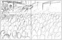 Constructing a Crowd Scene Tutorial