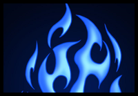 how to draw flames fire with drawing lessons tutorials to make