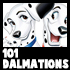 How to Draw Disney Characters - 101 Dalmations