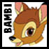 How to Draw Disney Characters - Bambi
