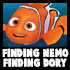 How to Draw Disney Characters - Finding Nemo / Finding Dory
