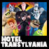 How to Draw Cartoon Characters - Hotel Transylvania Characters
