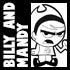 How to Draw Cartoon Characters - Billy and Mandy