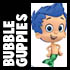How to Draw Cartoon Characters - Bubble Guppies