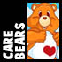 How to Draw Cartoon Characters - Care Bears