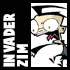 How to Draw Cartoon Characters - Invader Zim