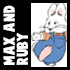 How to Draw Cartoon Characters - Max and Ruby