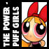 How to Draw Cartoon Characters - The Powerpuff Girls