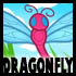 Drawing Dragonflies