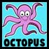 Drawing Octopuses, Octopus