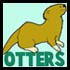 Drawing Otters