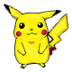 How to Draw Pikachu from Pokemon