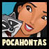 How to Draw Pocahontas Characters Step by Step