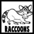 Drawing Raccoons