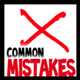 Common Mistakes and Troubleshooting