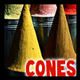 Drawing Cones