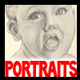 Drawing Portraits with Portraiture