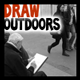 Drawing Outdoors & Travel Sketching
