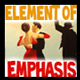 Principles of Emphasis in Art Composition