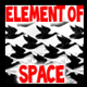Elements of Space in Art