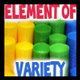 Elements of Variety