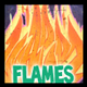 Drawing Fire Flames
