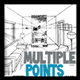 Multiple Points Perspective / Curvilinear Perspective