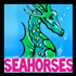 Drawing Seahorses