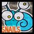 Drawing Snails