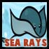 Drawing Sea Rays, Stingrays, Manta Rays
