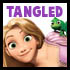 Drawing Disney's Tangled Characters