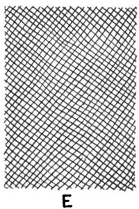 Pen Drawing Techniques - Crosshatching - How to Draw Step by Step
