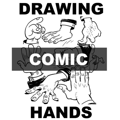 how to draw comics step by step pdf