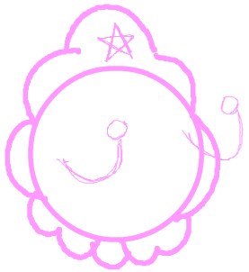 Step 7 Drawing Lumpy Space Princess with Easy Steps