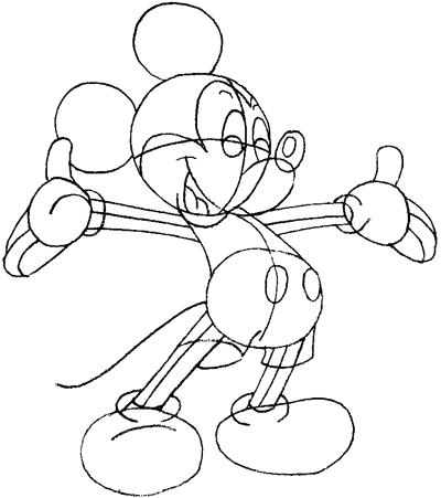 Thing likewise Myszka Minnie Gra Na Skrzypcach as well Kaczor Donald as well Collection besides Photos. on easy to draw minnie
