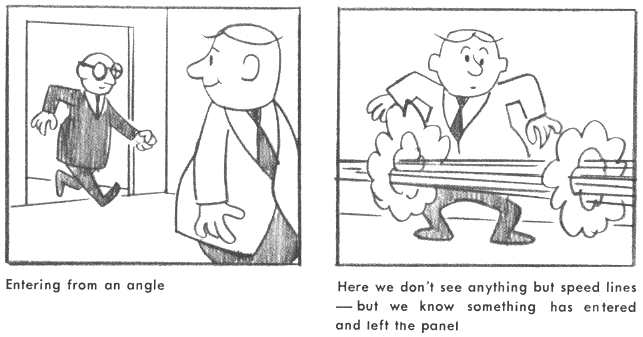 How to Layout comic Strips Correctly