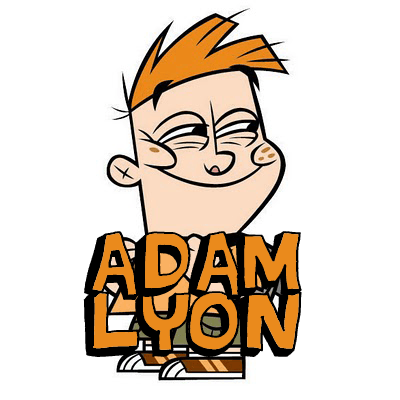 How to Draw Adam Lyon from My Gym Partner's a Monkey Easy Step by Step Drawing Tutorial